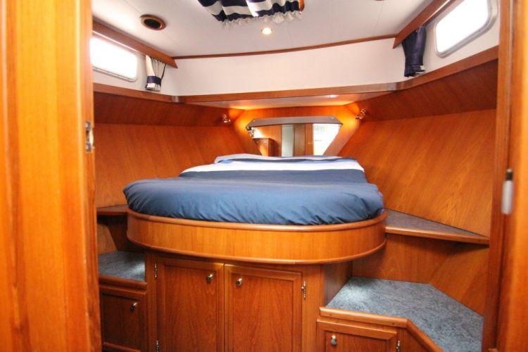 Motoryacht Victoria - Yacht mieten Holland